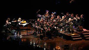 Montréal Jazz Festival, Orchestre National, Canadá, Québec - Foto Retirada do Site Oficial