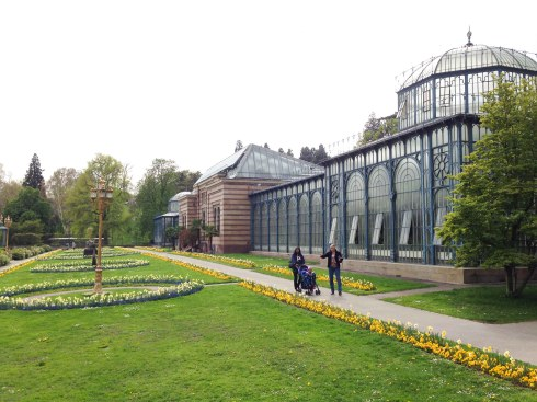 Alemanha, Stuttgart, Zoológico, Jardim Botânico, Crianças, Wihelma - Foto Nathalia Molina @ComoViaja (28)