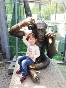 Munique, Alemanha, Zoológico, Crianças, Hellabrunn - Foto Nathalia Molina @ComoViaja (107)