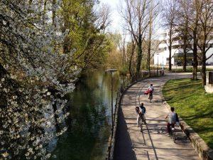 Munique, Alemanha, Zoológico, Crianças, Hellabrunn - Foto Nathalia Molina @ComoViaja (72)