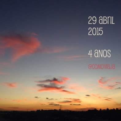 Instagram @ComoViaja - #outroceu - Nathalia Molina