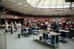 Vancouver, Festival, Gastronomia, Eat - Foto Divulgação