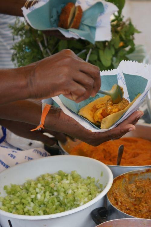 Acarajé - Foto Solange Rossini, Secretaria de Turismo da Bahia, Divulgação2