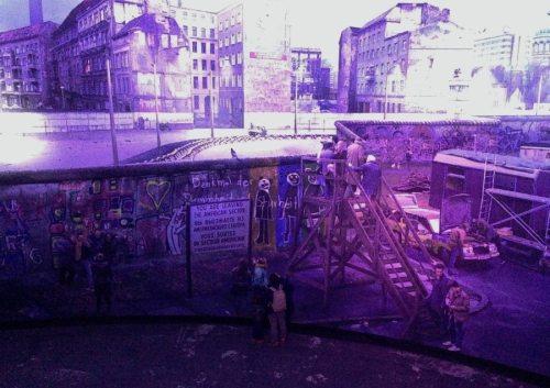 Berlim Checkpoint Charlie Muro Die Mauer Alemanha Viagem - Foto Nathalia Molina @ComoViaja (1)
