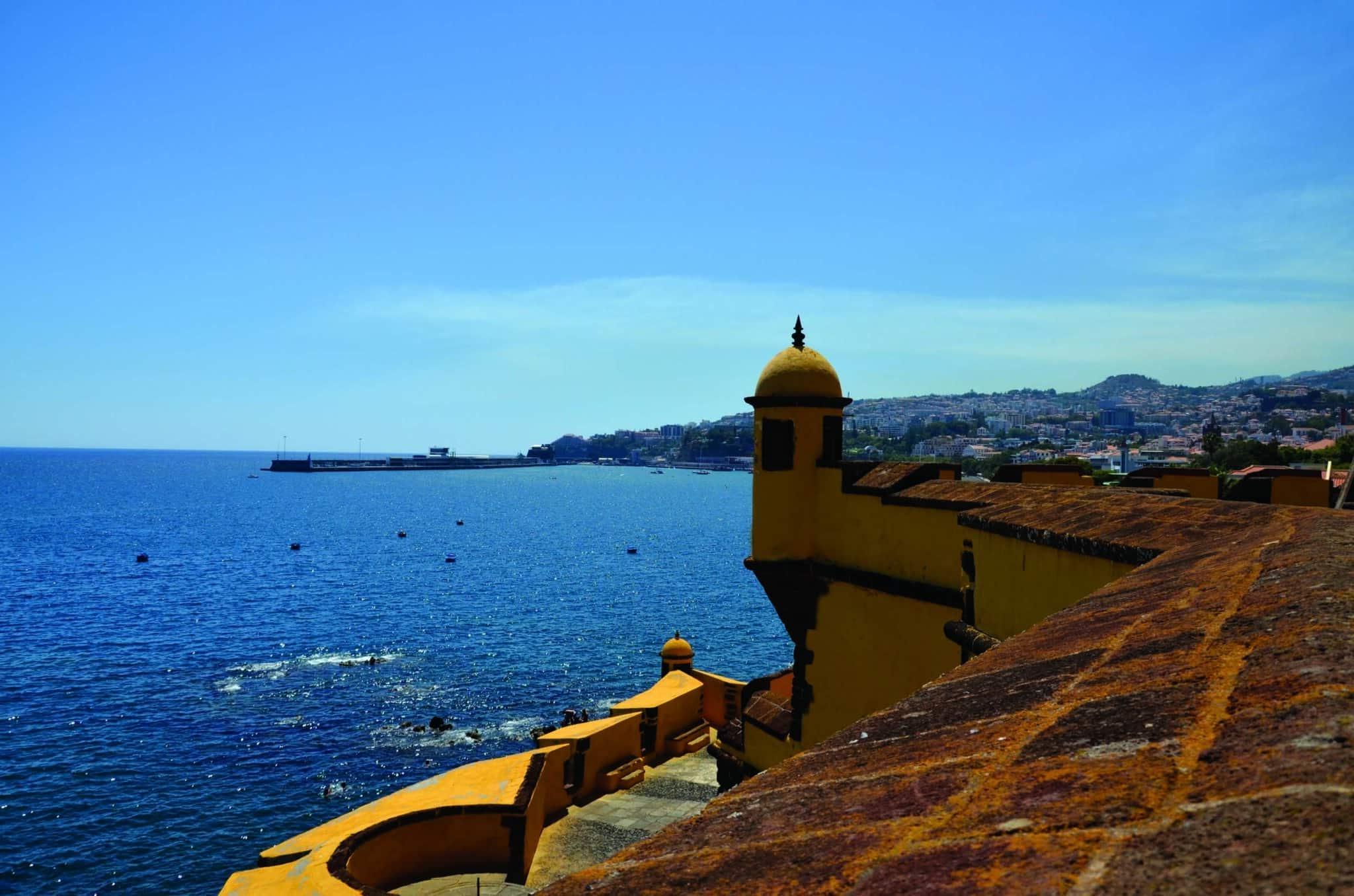 Forte-de-São-Tiago_Crédito-Divulgação-Turismo-da-Madeira