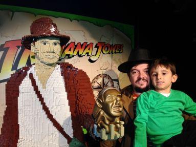 Legoland Berlim Lego Indiana Jones - Foto Nathalia Molina @ComoViaja (1200x900)