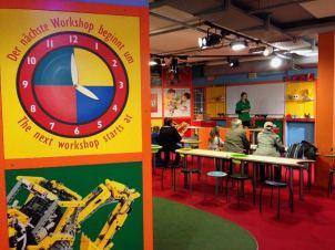 Legoland Discovery Centre Berlim Lego Workshop - Foto Nathalia Molina @ComoViaja (900x675)