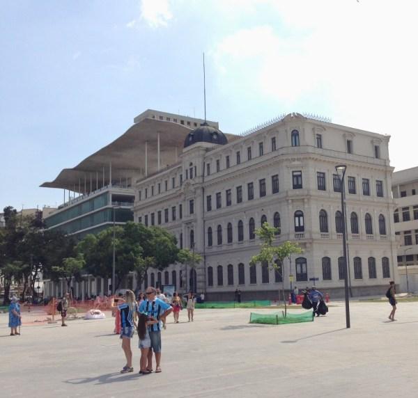 MAR, Museu de Arte do Rio, Praça Mauá - Foto Nathalia Molina @ComoViaja (1024x976)