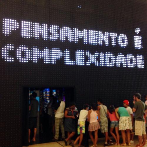 Museu do Amanhã, Terra, Cubo Pensamento, Rio de Janeiro, Praça Mauá - Foto Nathalia Molina @ComoViaja (13) (1024x1024)