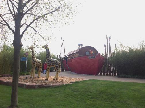 Playmobil FunPark Alemanha Parque Crianca Nuremberg Arco de Noe - Foto Nathalia Molina @ComoViaja (1024x765)