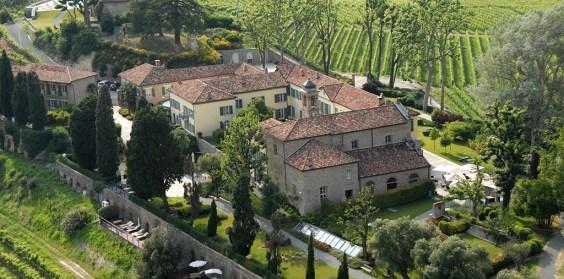Relais & Chateaux, Hotel, Italia, San Maurizio, Mel - Foto Divulgação