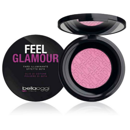 feel glamour blush bellaoggi