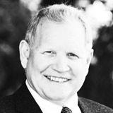 Tom Grant Comox Rotary member
