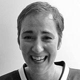 Suzanne Judge Comox Rotary member