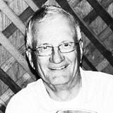 Bill Verburgt Comox Rotary member
