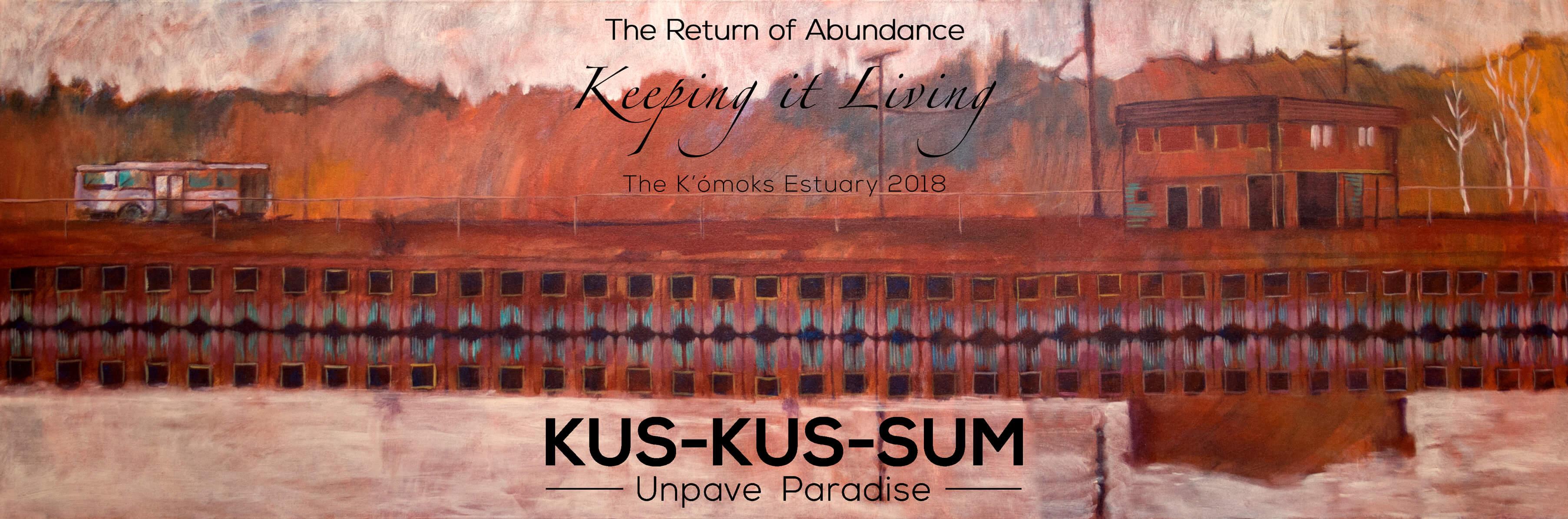 The Kus Kus Sum Park