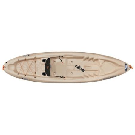 5: Pelican Boost Fishing Kayak, 10 Ft.