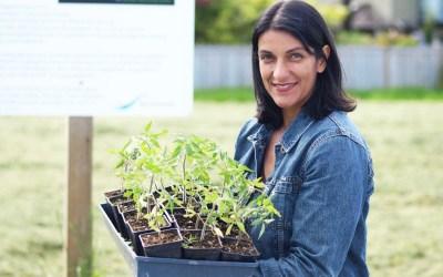 Jan. 18, 2021: Arzeena Hamir – Extending Your Vegetable Harvest