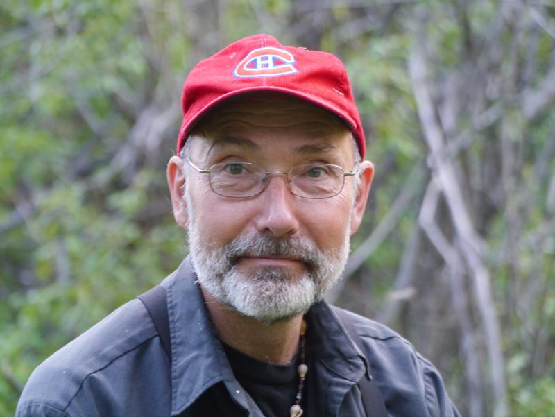 Frank Hovenden - Program Chair