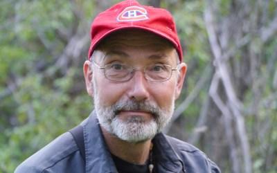Frank Hovenden – Program  Chair