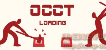 Тест компьютера ПК на стабильность программой OCCT