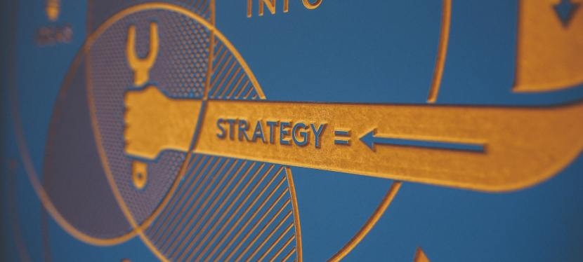 Tying the compensation plan to the sales strategy