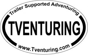 decal-tventurting-300x193  Jeep Trailer