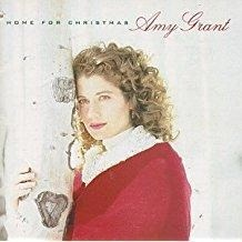 Amy Grant – Home For Christmas