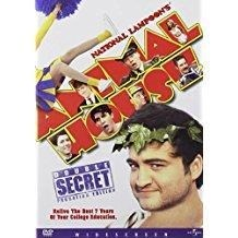 Animal House – Double Secret Probation Edition (DVD) (R-Rated) (WS)