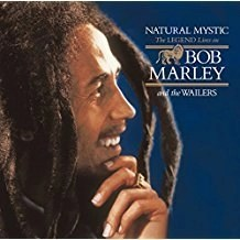 Bob Marley and The Wailers –  Natural Mystic The Legend  Lives On