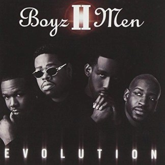 Boyz II Men – Evolution