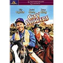 City Slickers – Billy Crystal (DVD)