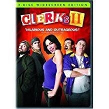 Clerks II – A Kevin Smith Film (2 DVD Widescreen Edition)