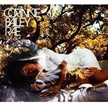 Corinne Bailey Rae – The Sea
