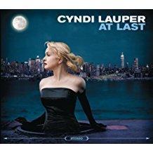 Cyndi Lauper – At Last