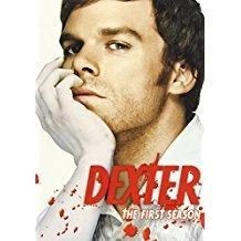Dexter – Season 1 – Michael C. Hall (DVD Box Set) (LS)