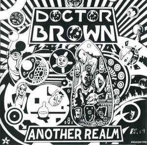 Doctor Brown – Another Realm