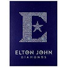 Elton John – Diamonds (3 CD Box Set Deluxe Edition) SS