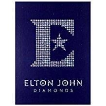 Elton John – Diamonds (3 CD Box Set Deluxe Edition) SS
