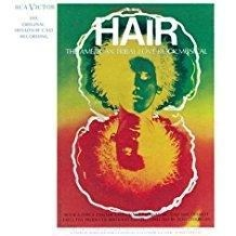 Hair – The American Tribal Love-Rock Musical (1968 Original Broadway Cast)