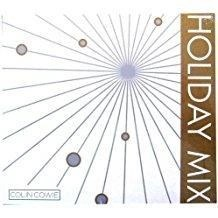 Colin Cowie – Holiday Mix