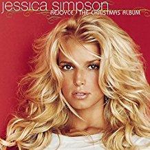 Jessica Simpson – Rejoyce – The Christmas Album