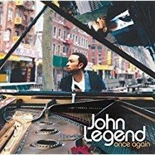 John Legend – Once Again