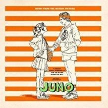 Juno – Music From The Motion Picture (Click for track listing)