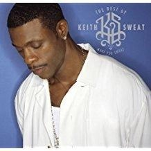 Keith Sweat – The Best of Keith Sweat – Make You Sweat