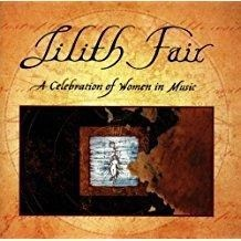 Lilith Fair – A Celebration Of Women In Music (2 CDs) (Click for track listing)