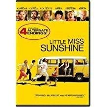 Little Miss Sunshine – Alan Arkin, Abigail Breslin WS (DVD) (SS)