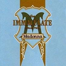 Madonna – Immaculate Collection