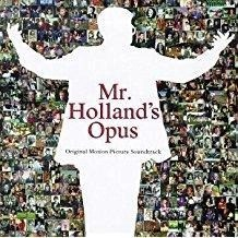 Mr. Holland's Opus – Original Motion Picture Soundtrack (Click for track listing)