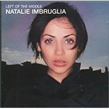Natalie Imbruglia – Left Of The Middle